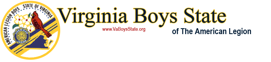 american legion boys state essay The post still sponsors an american legion baseball team, participates in the american legion boys state and oratory contest current member francis van sambeek, a korean war army veteran was legionnaire of the year for.